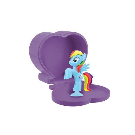 My Little Pony Squishy Pops Figure Walmart.ca