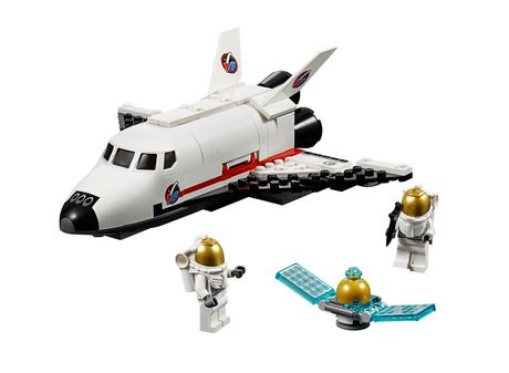 lego bat space shuttle walmart - photo #21