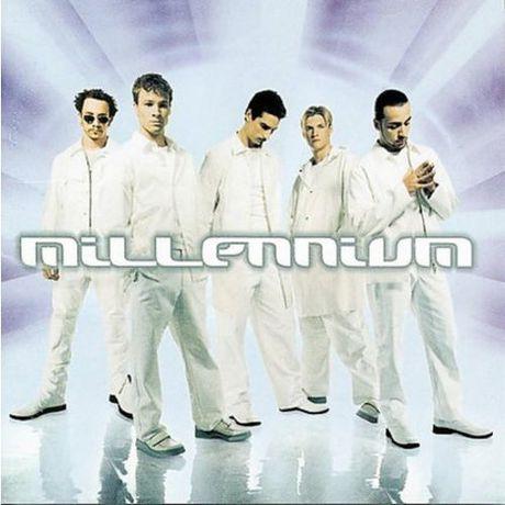 Backstreet Boys Millenium