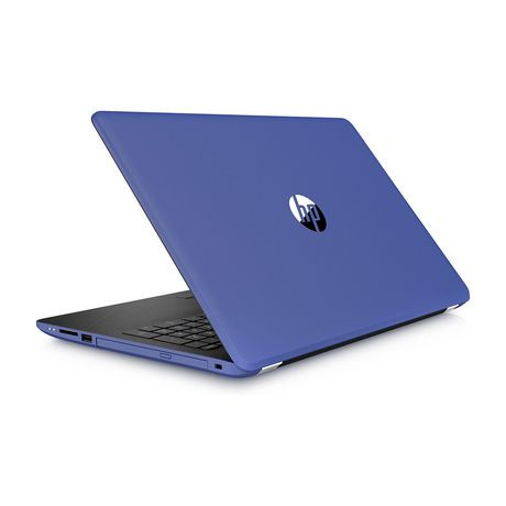 """hp 15 bw033wm 15.6"""" touch screen notebook with amd a12"""