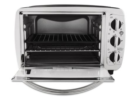 Oster Countertop Oven Tssttv0000 : Oster 6-Slice Toaster Oven - TSSTTV0000-033 Walmart.ca