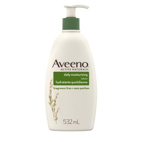 Aveeno Body Lotion For Dry Skin 532ml Walmart Canada