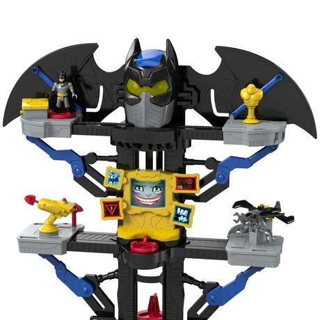 Fisher-Price Imaginext DC Super Friends Transforming Batcave Playset   Walmart Canada