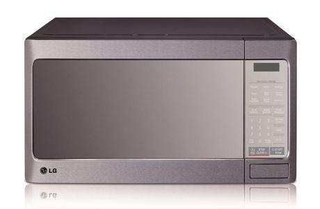 Countertop Microwave Oven Walmart : ... cu.ft. Countertop Microwave Oven with Moisture Keeper Walmart.ca