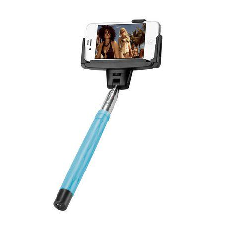 aviiq extended bluetooth selfie wand. Black Bedroom Furniture Sets. Home Design Ideas