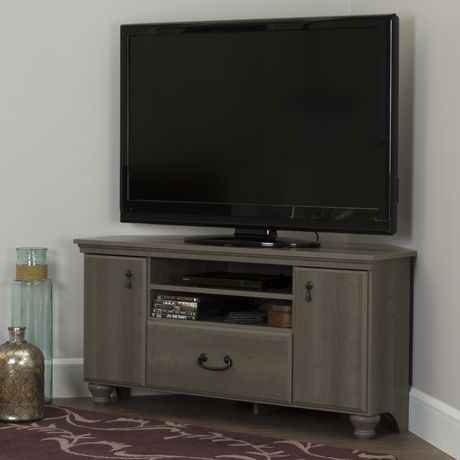South Shore Noble Corner Tv Stand For Tv S Up To 60 Inches