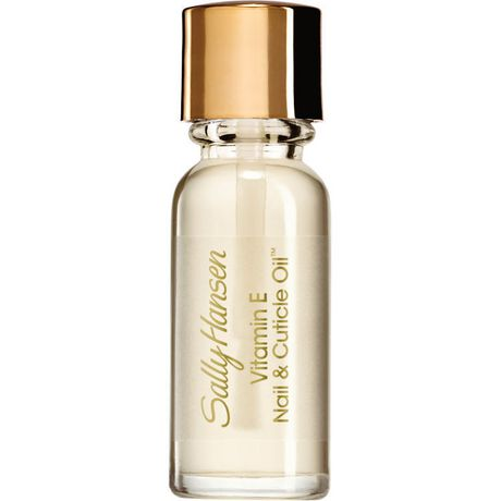 Sally Hansen Vitamin E Moisturizing Nail & Cuticle Oil |