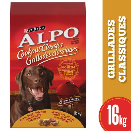 Purina Alpo Dog Food