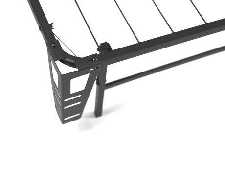 pragmabed crochet de support pour panneaux de t te et de pied de lit walmart canada. Black Bedroom Furniture Sets. Home Design Ideas