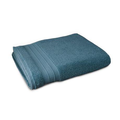 Shoptagr Hometrends Solid Bath Towel By Walmart Ca