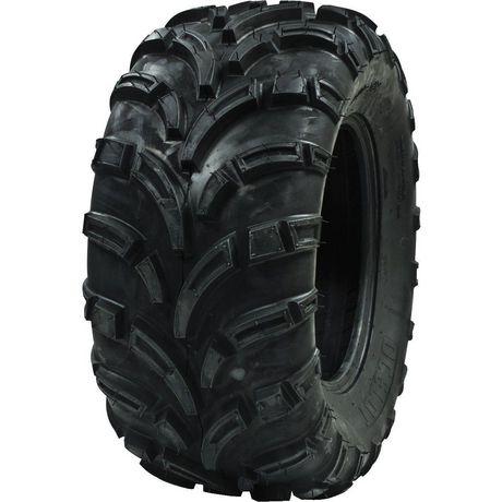 Pair 2 Kenda Pathfinder 24x8-12 ATV Tire Set 24x8x12 K530 24-8-12