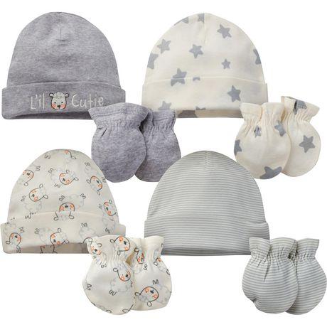 100/% cotton minnie mouse navy white pink navy beanie summer hat 0-3M 3-6M 6-12M