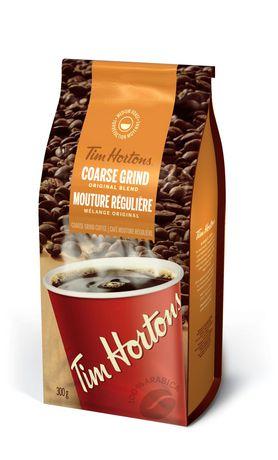 Tim Hortons Coarse Grind Original Blend Coffee by Tim Hortons