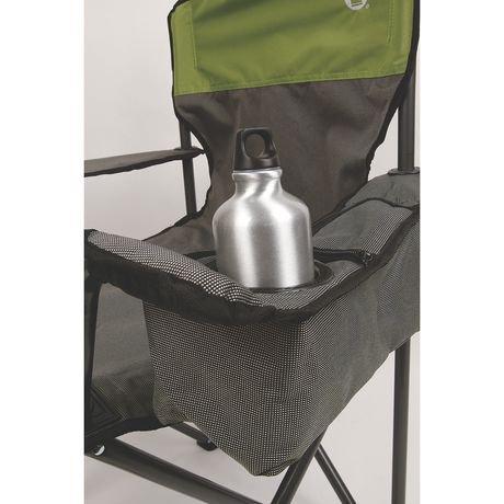 Coleman Oversized Cooler Quad Chair Walmart Ca