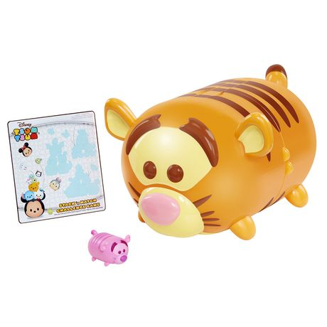 Disney Tsum Tsum Tigger Stack 'n Display Set $29.96 @ Walmart.ca