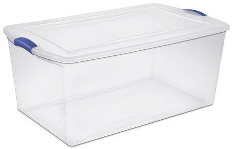 De PlastiqueWalmart Rangement Bacs En Canada q5L4ARj3cS