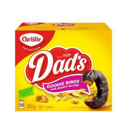 Dad S Goodie Rings