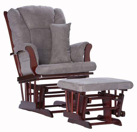 chaise ber ante haut de gamme avec tabouret de storkcraft finition cerisier. Black Bedroom Furniture Sets. Home Design Ideas