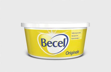 becel canada