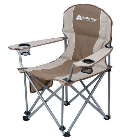 chaise matelass e big boy d 39 ozark trail walmart canada. Black Bedroom Furniture Sets. Home Design Ideas