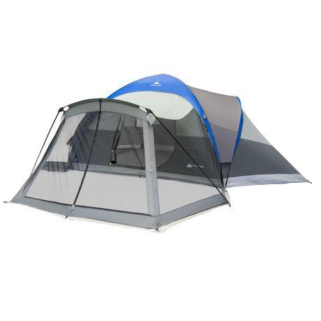 Ozark Trail 10 Person Tent With Screen Porch Walmart Ca