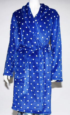 This is on my Wish List: George Women's Printed Robe |