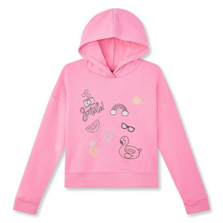 e04b994866f Girls Hoodies & Sweatshirts | Walmart Canada