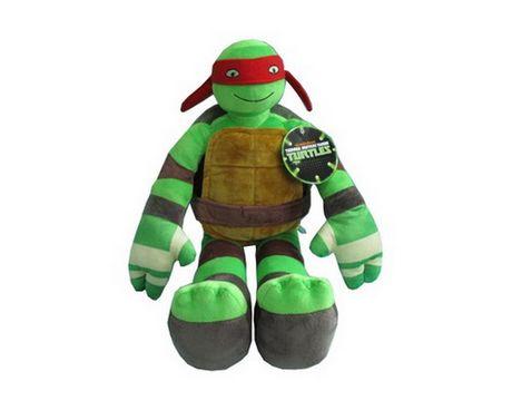 Teenage Mutant Ninja Turtles Raphael Pillow Buddy Walmart Ca
