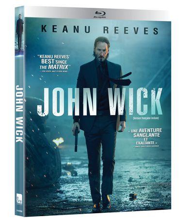 John Wick Blu Ray Walmart Ca