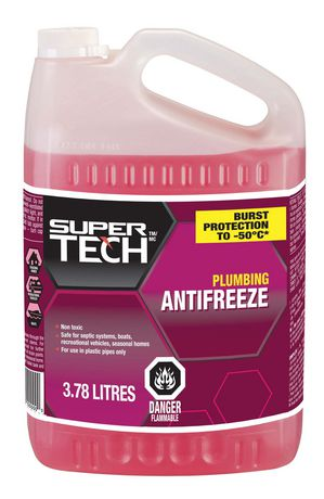 Super-Tech Antifreeze from Walmart is Comparable to Name ...