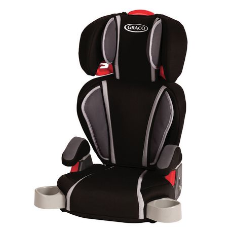 graco high back turbobooster marx baby car seat. Black Bedroom Furniture Sets. Home Design Ideas