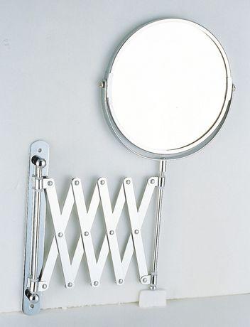 Expandable Bathroom Mirror | Walmart Canada