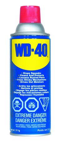 Wd 40 311gm Classic Can Walmart Ca