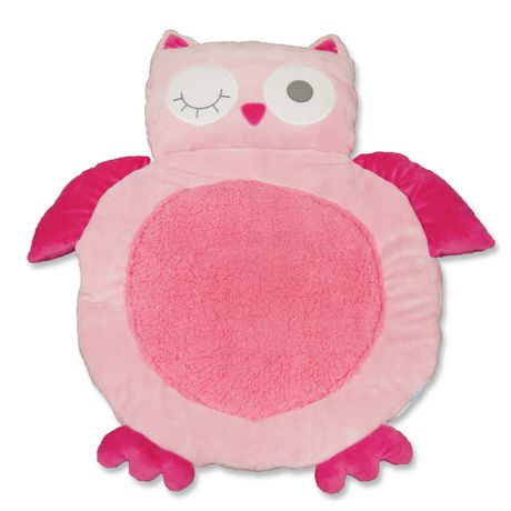 Garanimals Cuddlebuddy Owl Walmart Ca