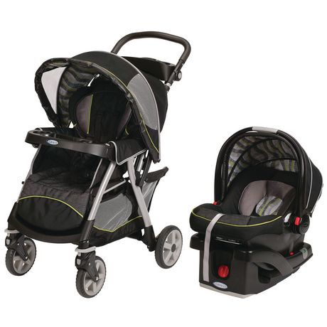 Buy Baby Travel Systems Online Canada