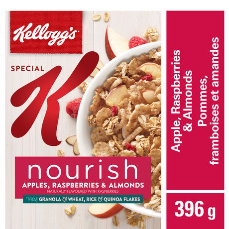 Find Kellogg's Special K Nourish Or Vector Or Special K on sale for $ at Fortinos in their weekly grocery flyer and save on your grocery shopping list.