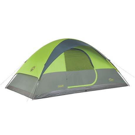 Coleman Highline II™ 8 Person Dome Tent   Walmart.ca