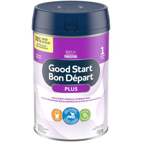 Good start probiotic formula reviews