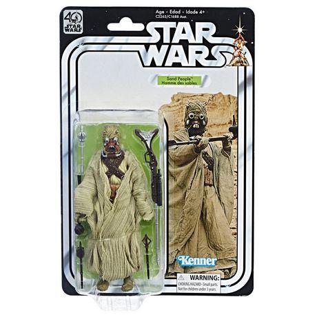 Star Wars Walmart Canada