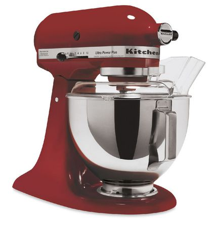 Kitchenaid 4 5 quart tilt head mixer - Walmart kitchen aid stand mixer ...