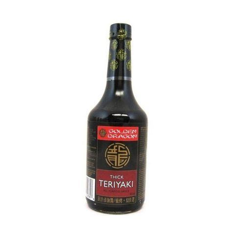 Golden Dragon Thick Teriyaki Sauce | Walmart.ca
