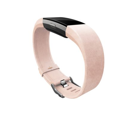 fitbit charge 2 leather accessory band. Black Bedroom Furniture Sets. Home Design Ideas