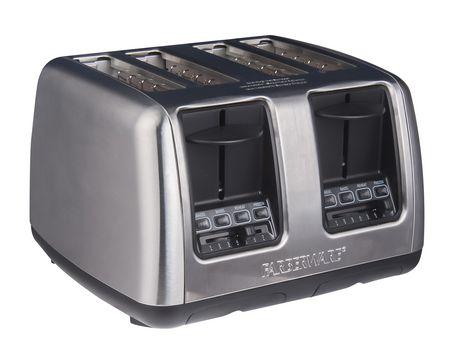 Farberware 4-Slice Toaster Walmart.ca