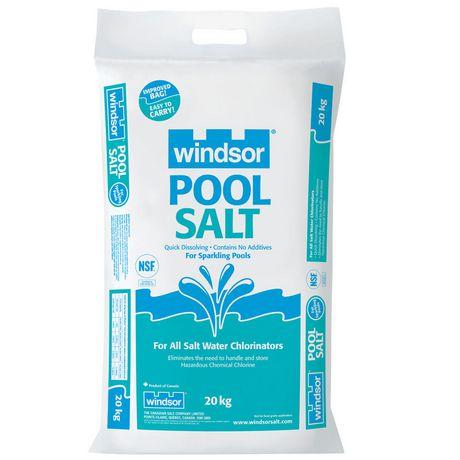 how to keep a kiddie pool clean with salt