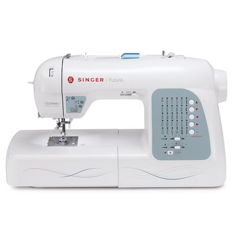 sewing and embroidery machine walmart