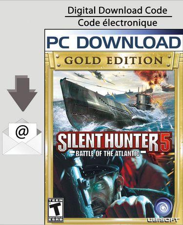 Silent Hunter 5 - Service Client Ubisoft
