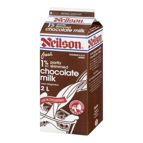 Darigold Chocolate Milk Bags