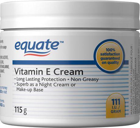 vitamin e cream 115g jar. Black Bedroom Furniture Sets. Home Design Ideas
