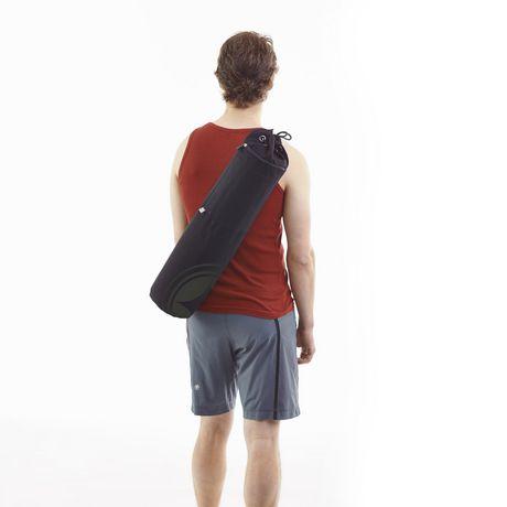 merrithew sac en toile pour tapis de pilates et yoga. Black Bedroom Furniture Sets. Home Design Ideas