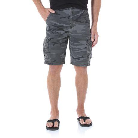 Wrangler Mens Cargo Shorts | Walmart.ca